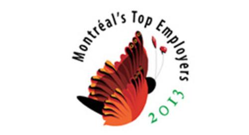 25 meilleurs employeurs de Montréal