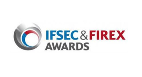IFSEC & FIREX 2013 Award