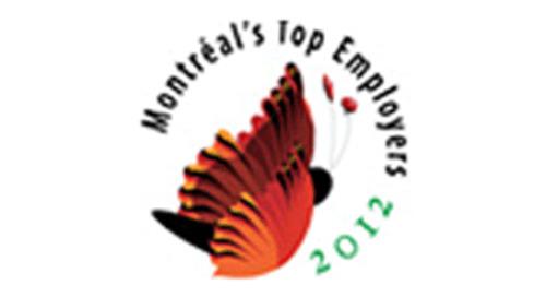 20 meilleurs employeurs de Montréal