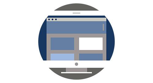 Client Web Security Center