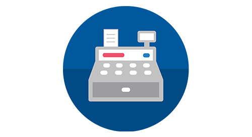 Integración de Puntos de venta (POS) en Security Center