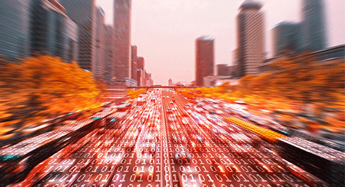 What the parking industry should know about big data