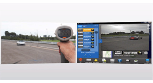 AutoVu SharpX, the fastest ANPR camera in the world!