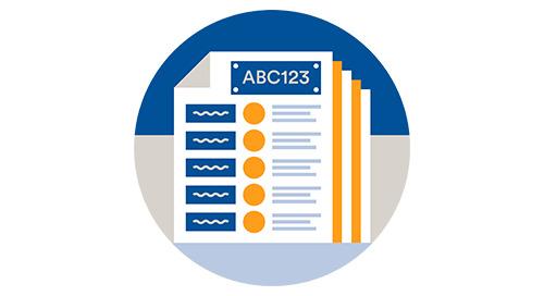 Administración de Acceso a Listas y Datos de ALPR