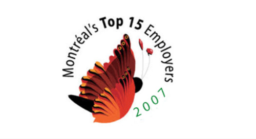 Top 10 Employers in Montreal