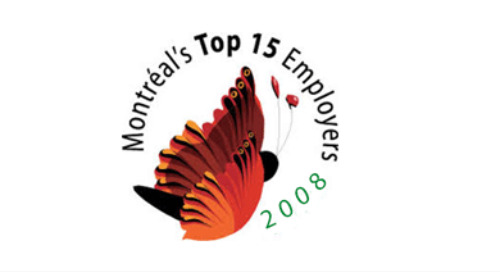 Top 15 Employers in Montreal
