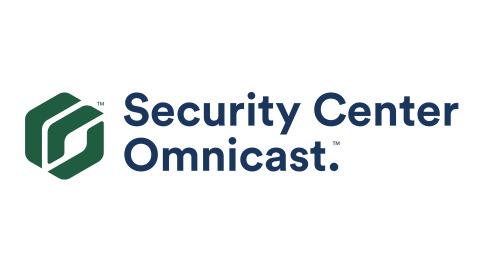 Security Center Omnicast IP video surveillance