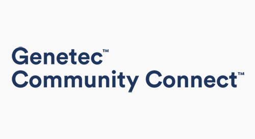 Genetec Community Connect