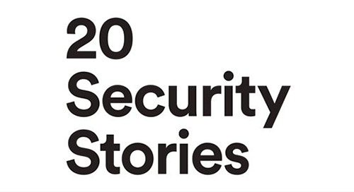20 security stories