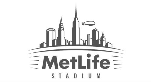 Tackling stadium security across 82,500 seats