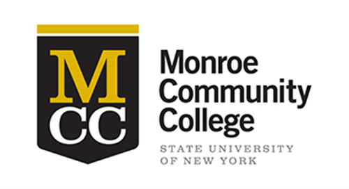 Monroe Community College moves to virtual permits with license plate-enabled parking