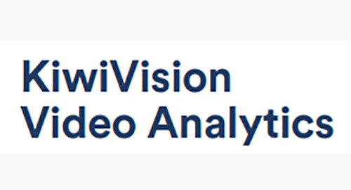 KiwiVision Unified Analytics