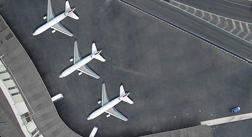 Airports portfolio key features
