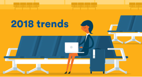 Top 5 trends for 2018
