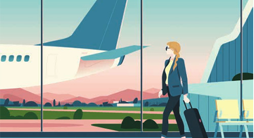 How airports are bolstering security, enhancing operations, and increasing revenue