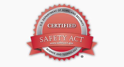 Department of Homeland Security (DHS) Compliance