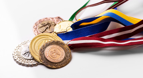 The challenges of securing the Olympics