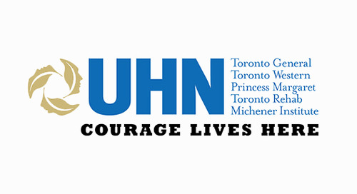 Q&A with Todd Milne, Security Director at University Health Network (UHN)