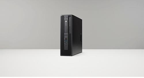Streamvault 300 Series Workstation Datasheet