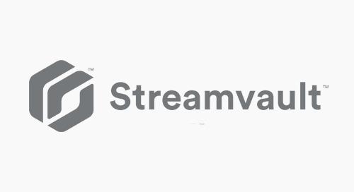 Streamvault Serie 300