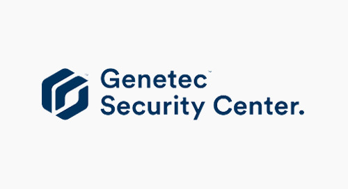 Security Center Web Client 5.7 system requirements