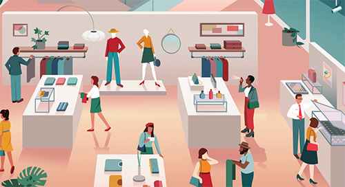 How retailers are predicting and adapting to the evolving expectations of shoppers