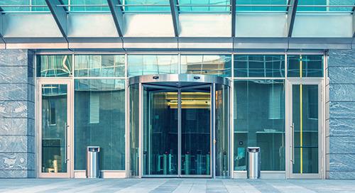 Solutions de sécurité pour les banques et les institutions financières