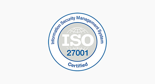 ISO/IEC 27001 standard