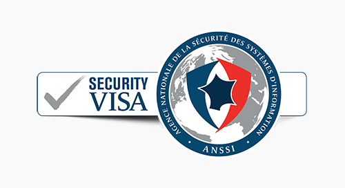 CSPN Certification from ANSSI