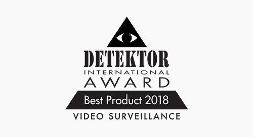 Detektor International Awards 2018 - Winner