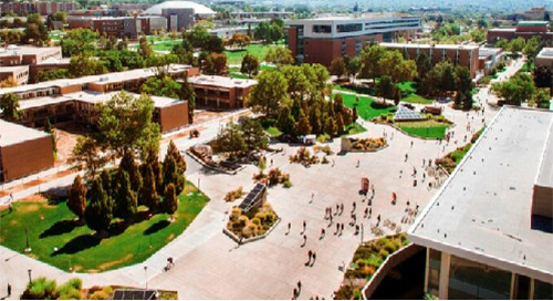 Security solutions for higher education campuses
