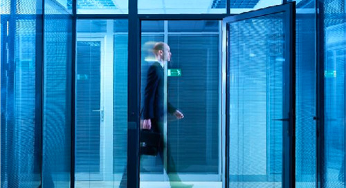 Security solutions for federal government agencies