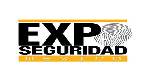 EXPO SEGURIDAD 2019 - Mexico, MX   May 7 - 9, 2019