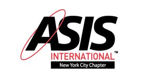 ASIS NYC 2019 - New York, NY   May 16, 2019