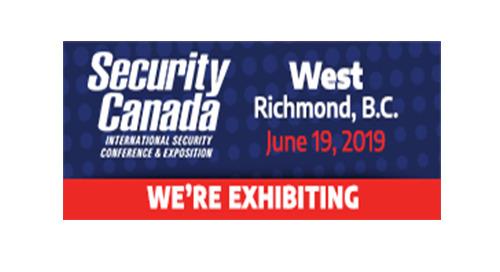 CANASA WEST 2019 - Richmond, BC   June 19, 2019