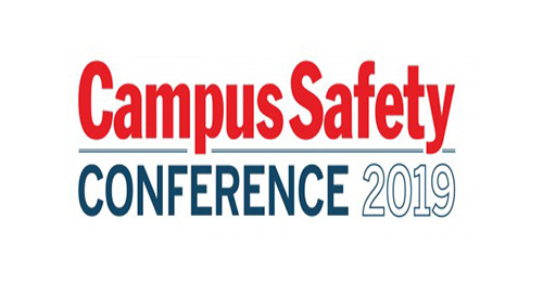 CAMPUS SAFETY CONFERENCE 2019 - Las Vegas, NV | June 17 - 19, 2019
