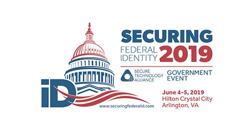 SFI 2019 - Arlington, VA   June 4 - 5, 2019