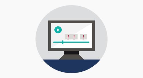 Analyse des vidéos de  sécurité KiwiVision