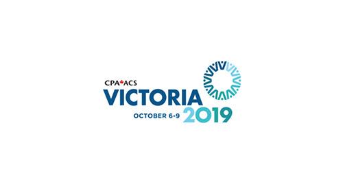 CPA 2019 - Victoria, BC | October 6 - 9, 2019