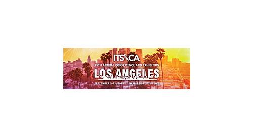 ITS CALIFORNIA 2019 - Los Angeles, CA   September 9 - 11, 2019