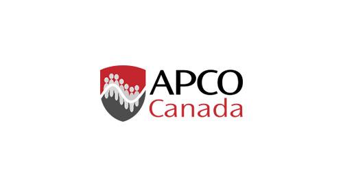APCO CANADA 2019 - Halifax, NS   November 4 - 7, 2019