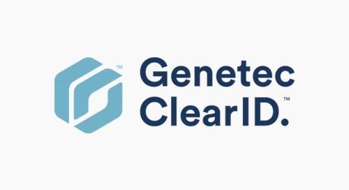 Genetec ClearID