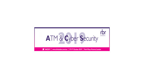 ATM & CYBER SECURITY 2019 - London, UK | October 8 - 9, 2019
