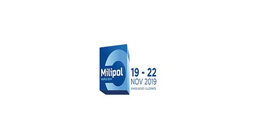 MILIPOL PARIS 2019 - Paris, FR | November 19 - 22, 2019