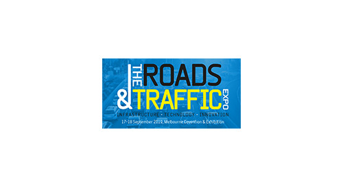 NATIONAL ROADS & TRAFFIC EXPO 2019 – Melbourne, Australia | September 17 – 18, 2019