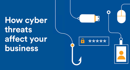 How cyber threats can affect your organization