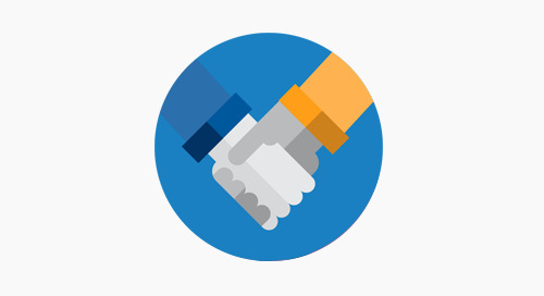 Building a network of trusted partners
