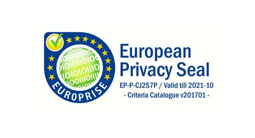 European Privacy Seal (EuroPrise)
