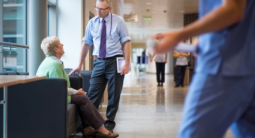Technology can improve patient care and safety in hospitals