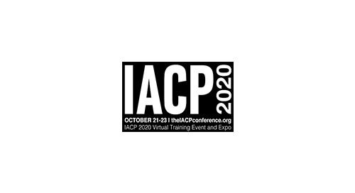 IACP VIRTUAL EVENT | October 21 - 23, 2020